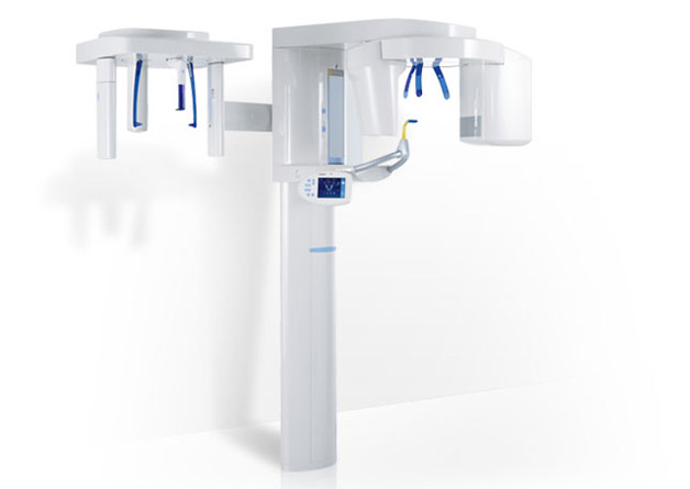 最新歯科用CT