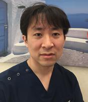中村翔太郎